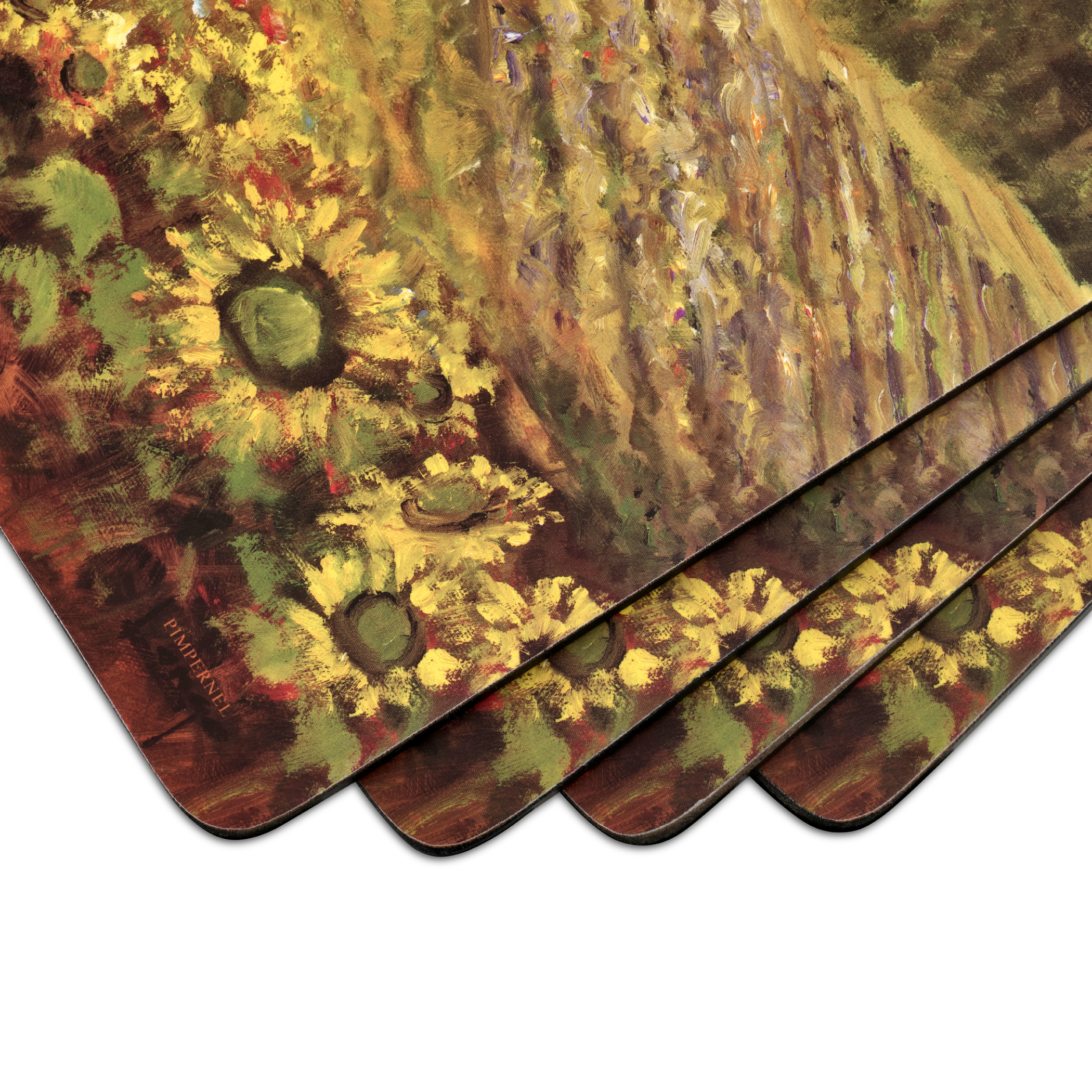 Pimpernel Tuscany Placemats Set of 4 image number 1