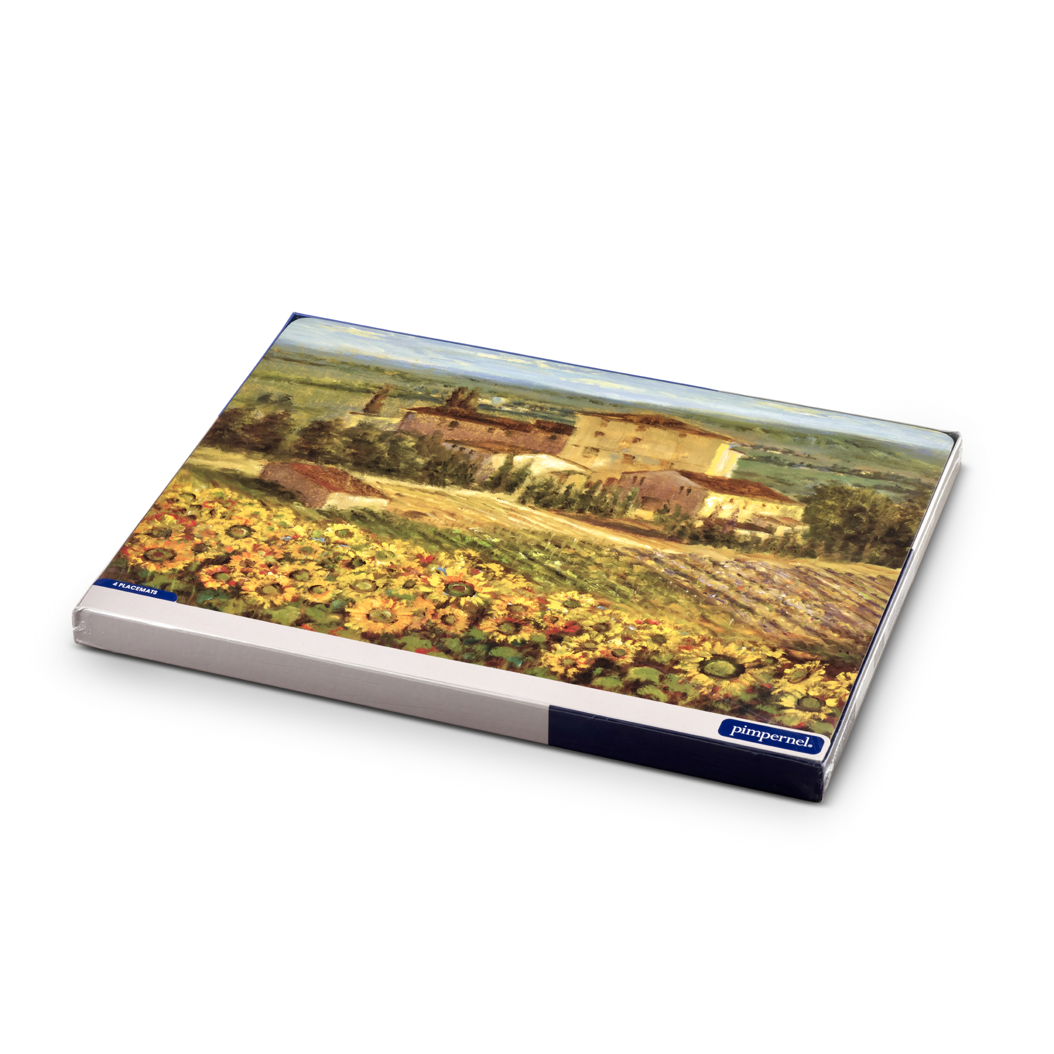 Pimpernel Tuscany Placemats Set of 4 image number 4