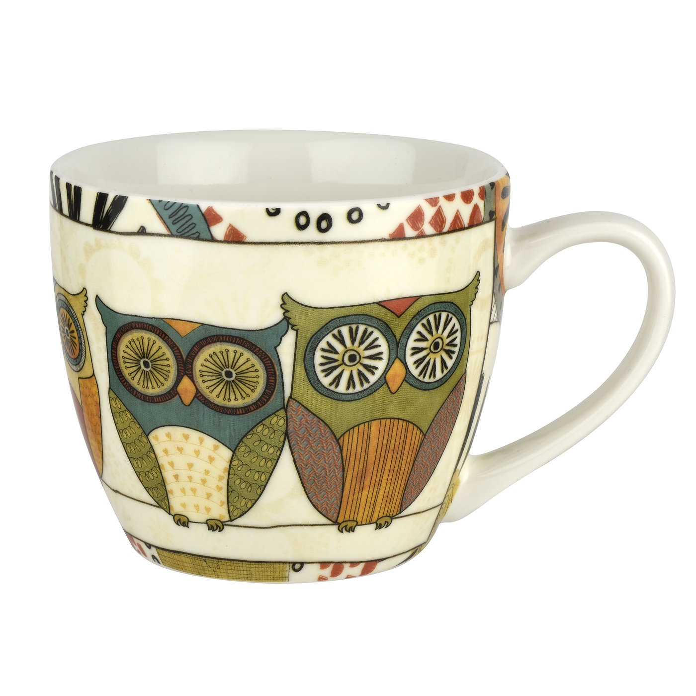 Pimpernel Spice Road 16 oz Mug image number 0