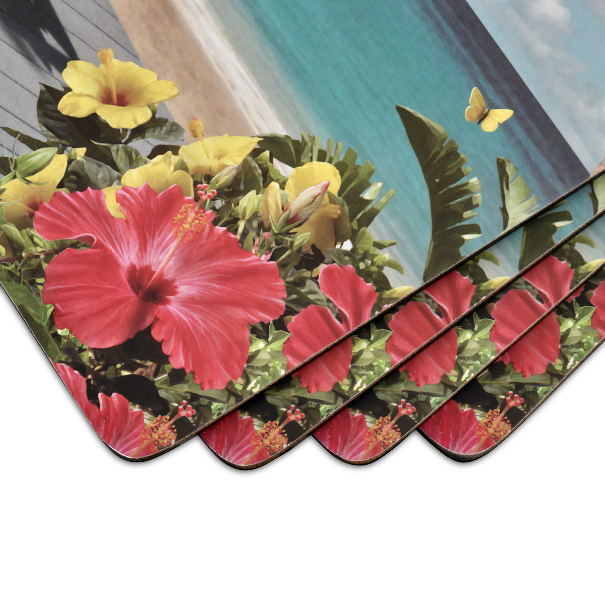 Pimpernel In The Sunshine Placemats Set of 4 image number 2