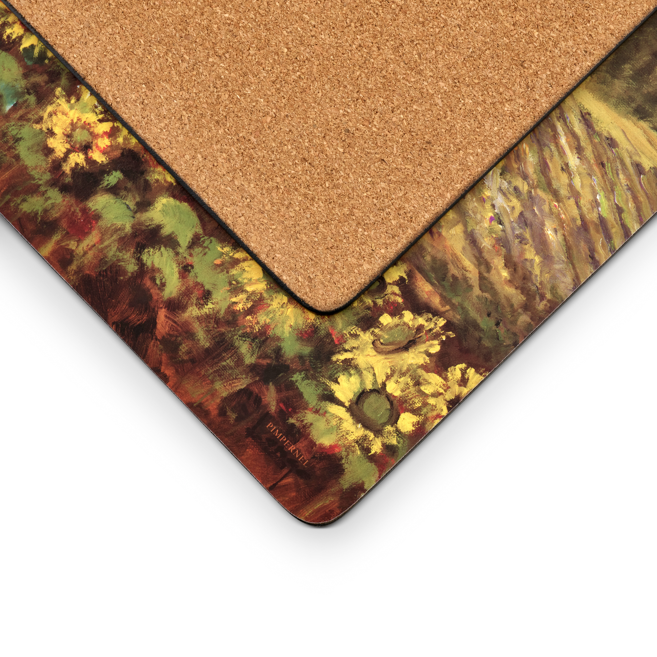 Pimpernel Tuscany Placemats Set of 4 image number 2
