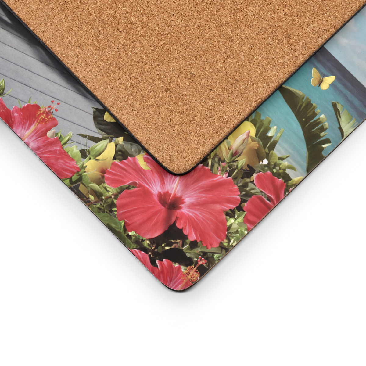 Pimpernel In The Sunshine Placemats Set of 4 image number 1