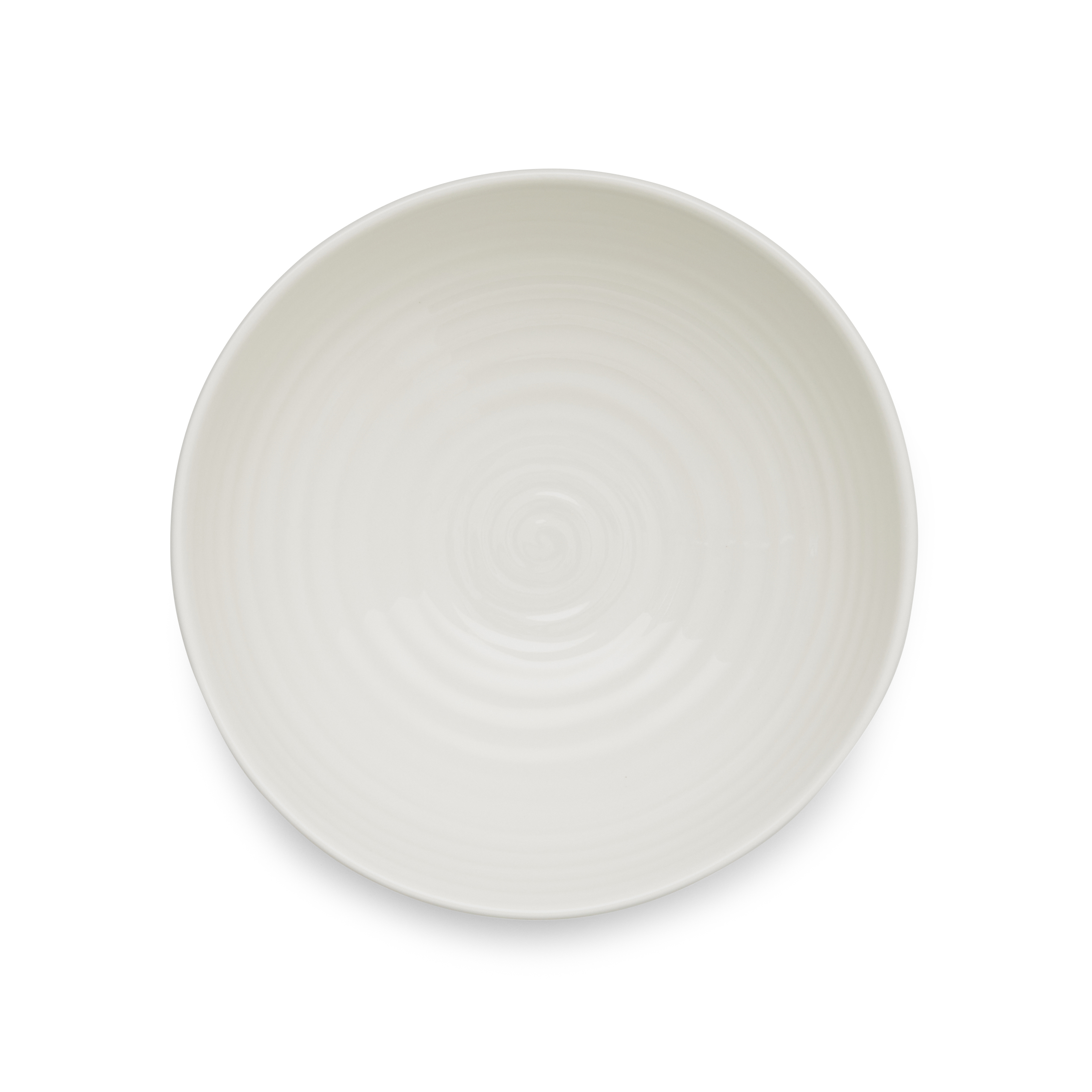 Portmeirion Sophie Conran White Noodle Bowl image number 1