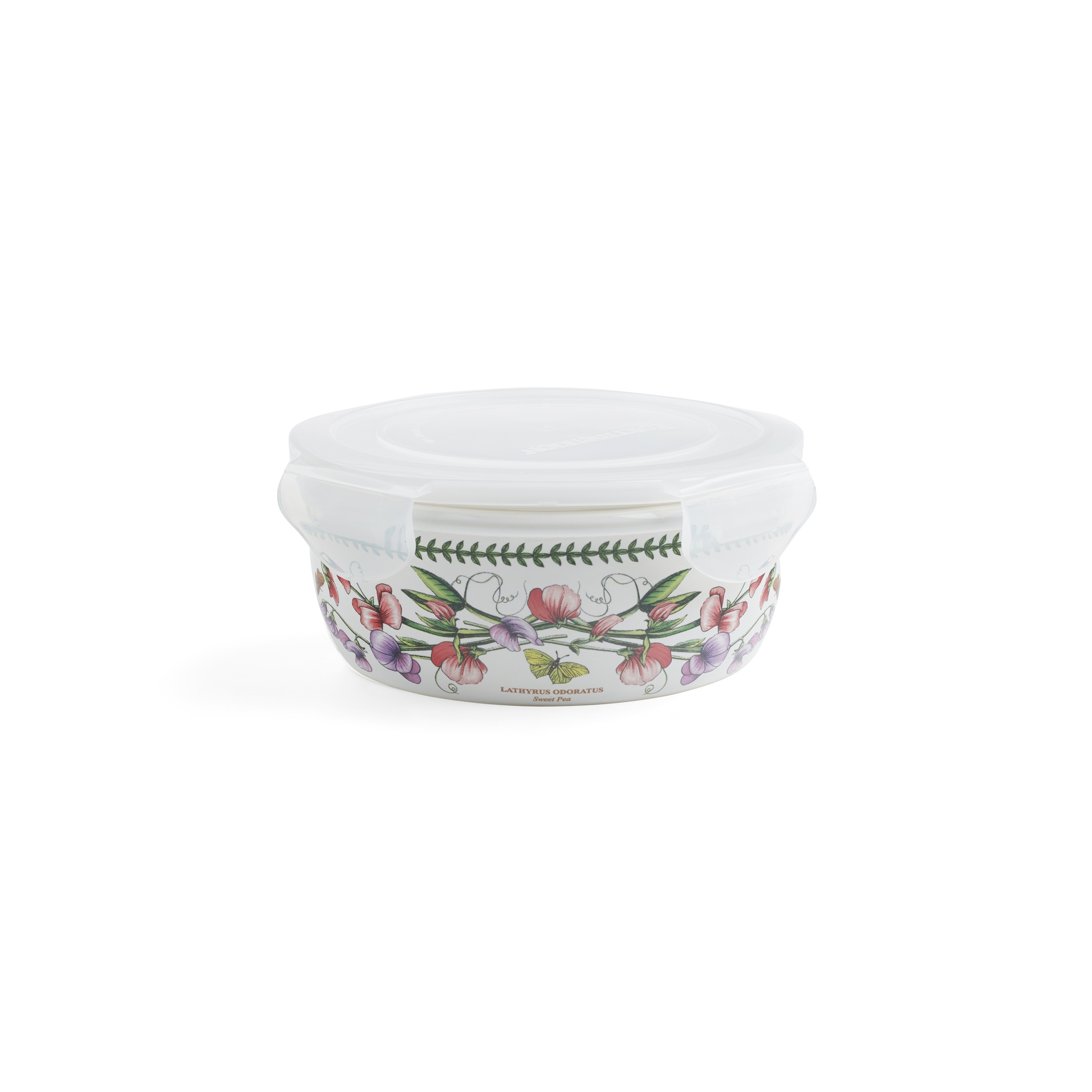 Portmeirion Botanic Garden Round Storage Container- Small image number 0